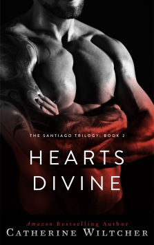 Hearts Divine - High Resolution